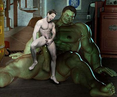 HD Gay Toons download